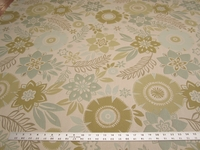 1 5/8 yards of Sunbrella Aries Spring Indoor - Outdoor upholstery fabric