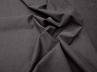 1 7/8 yards of Genuine Ambiance HP Ultrasuede Color 5789 graphite
