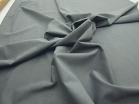 1 7/8 yards of Genuine Ambiance HP Ultrasuede Color  5971 Deep French Grey
