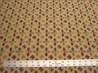 1 7/8 yards of high quality upholstery fabric