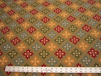 1 yard of high quality upholstery fabric