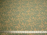 1 yard of ROBERT ALLEN Safari Days upholstery fabric