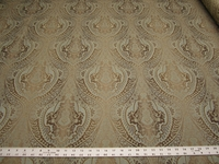 11 1/2 yards of Kravet Damask upholstery fabric