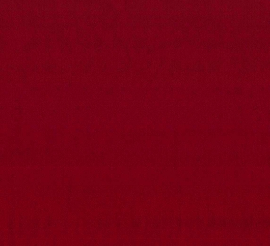 11 1/4 yards Lee Jofa Cranberry Flannelsuede