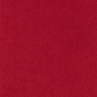 2 1/2 yards of Genuine Ambiance HP Ultrasuede Color 1334 tomato