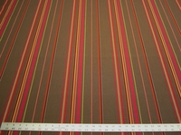 2 3/4 yards Sunbrella Stanton brownstone Indoor - Outdoor upholstery fabric