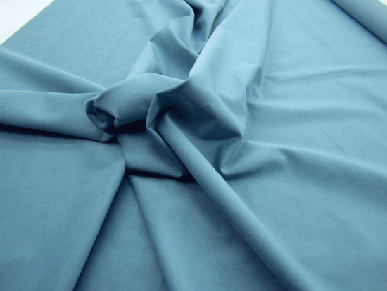 2 3/8 yards of Genuine Ambiance HP Ultrasuede Color 2754 malibu