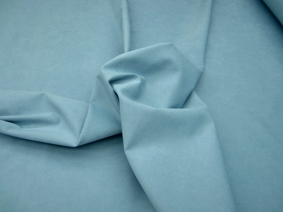 2 3/8 yards of Genuine Ambiance HP Ultrasuede Color 2756 horizon