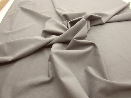 2 3/8 yards of Genuine Ambiance HP Ultrasuede color 3271 taupe