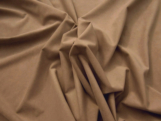 3 1/2 yards of Genuine Ambiance HP Ultrasuede Color 3282 fawn
