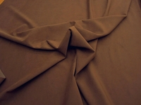 3 1/2 yards of Genuine Ambiance HP Ultrasuede Color 3889 brownstone