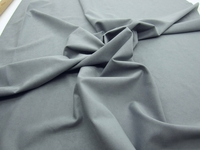3 1/4 yards of Genuine Ambiance HP Ultrasuede Color 5535 marine grey