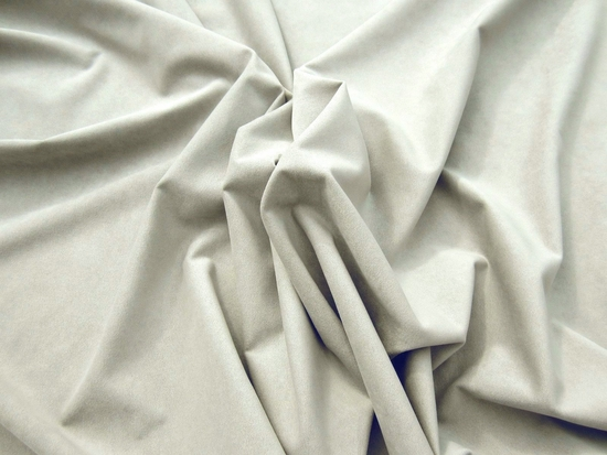 3 1/8 yards of Genuine Ambiance HP Ultrasuede Color 5969 Fog
