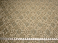 3 1/8 yards of Kravet ogee patterned upholstery fabric