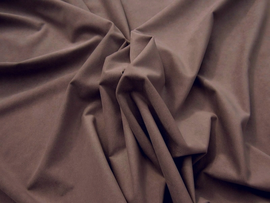 3 3/4 yards of Genuine Ambiance HP Ultrasuede Color 3274 beaver