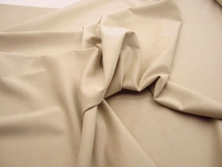 3 5/8 yards of Genuine Ambiance HP Ultrasuede Color 3916 doeskin