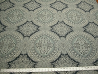3 yards of Stroheim Brianza Lace upholstery fabric