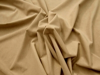 4 1/8 yards of Genuine Ambiance HP Ultrasuede Color 5344 honey