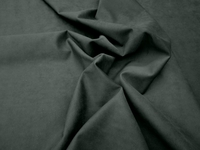 4 yards of Genuine Ambiance HP Ultrasuede Color 5788 charcoal