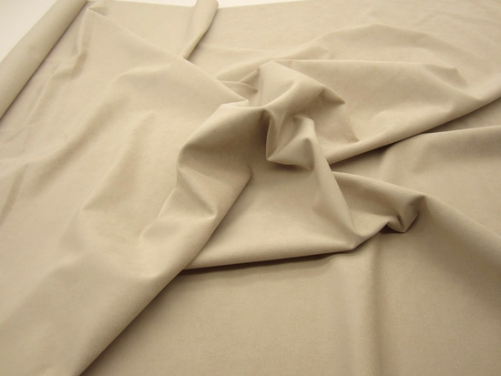 5 1/2 yards of Genuine Ambiance HP Ultrasuede Color 3916 doeskin