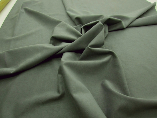 5 1/2 yards of Genuine Ambiance HP Ultrasuede Color 4396 Sage