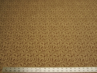 5 3/4 yards Mayer Fable golden crypton upholstery fabric