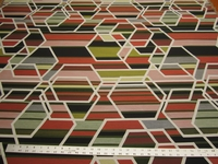 5 3/8 yards Maharam Agency by Sarah Morris upholstery fabric