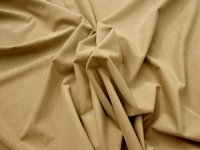6 1/4 yards of Genuine Ultrasuede color 5344 honey
