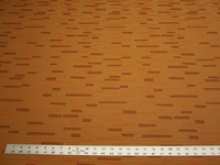 7 1/2 yards of patterned crypton upholstery fabric