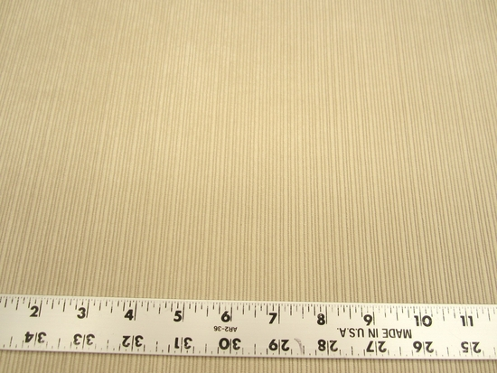 """Corey"" by Richloom corded upholstery fabric color soap per yard listing"