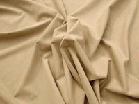 Genuine Ambiance HP Ultrasuede Color 3584 sand per yard