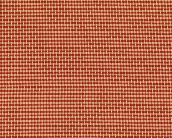 r8553, 3.9 yd Check Drapery or Upholstery