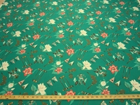 r8862, 10 yd Yacht Club Tennis, Croquet Theme Drapery