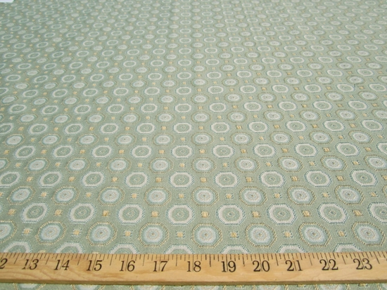 r8981, 2.6 yd  Textured Pattern Upholstery