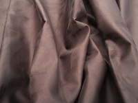 r8994, 7 1/2 yards of cocoa brown Unisuede