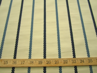 r9148b, 2 1/4 yds Textured Stripe Upholstery