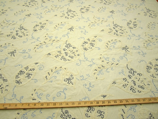 r9219, 1 1/2 yds Odyssey Textured Drapery/Upholstery