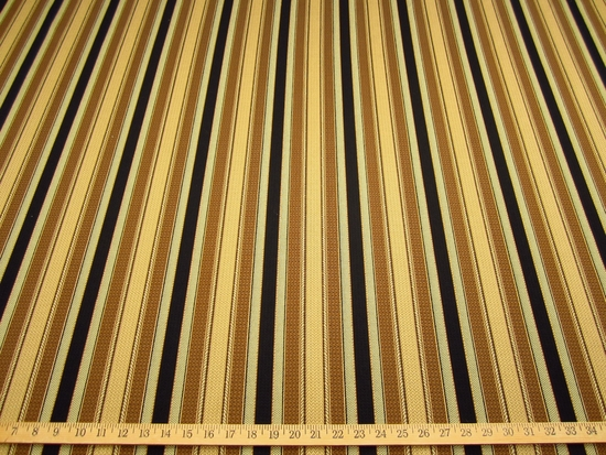r9549, 3 yds Textured Stripe Upholstery