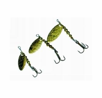 SWING SPINNING LURES THE SWINGER CHOOSE SIZE//COLOR THE GENUINE C.P