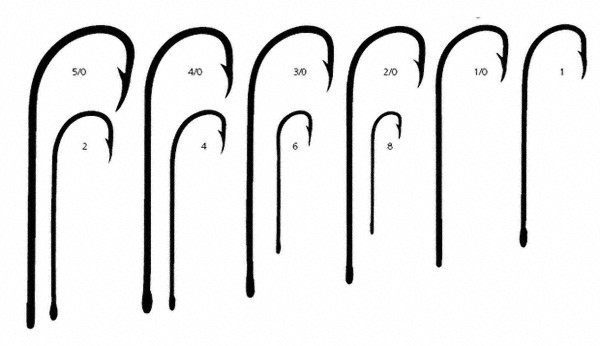 MUSTAD 3//0 HOLLOW POINT BEAK HOOKS FORGED SHORT SHANK SPECIAL BEND 100 CT 92629