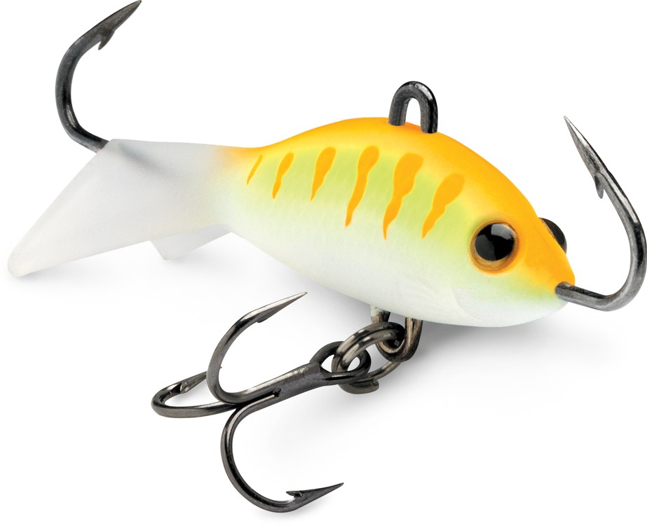 Rapala Jigging Shad Rap, vertical jigging lure