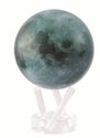 "4.5"" Moon MOVA Globe with automatic rotation feature"