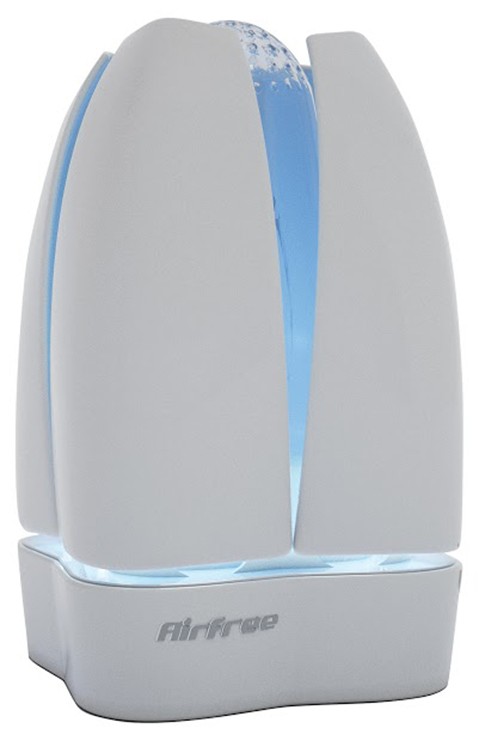 Airfree Lotus Filterless Air Purifier