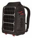 Array Solar Backpack Charger for Laptops, Tablets, Smart Phones and other Small Electronics