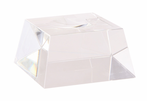 Crystal Base For 6-inch MOVA Globes