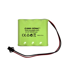 Gama Sonic Replacement Battery - for GS-94 (Pre - 2011) - Ni-Mh