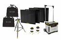Goal Zero BONUS Yeti 1250 Emergency Solar Essentials Kit