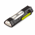 Goal Zero Torch 250 Flashlight - Solar and Crank Flashlight with Cell Phone Charger