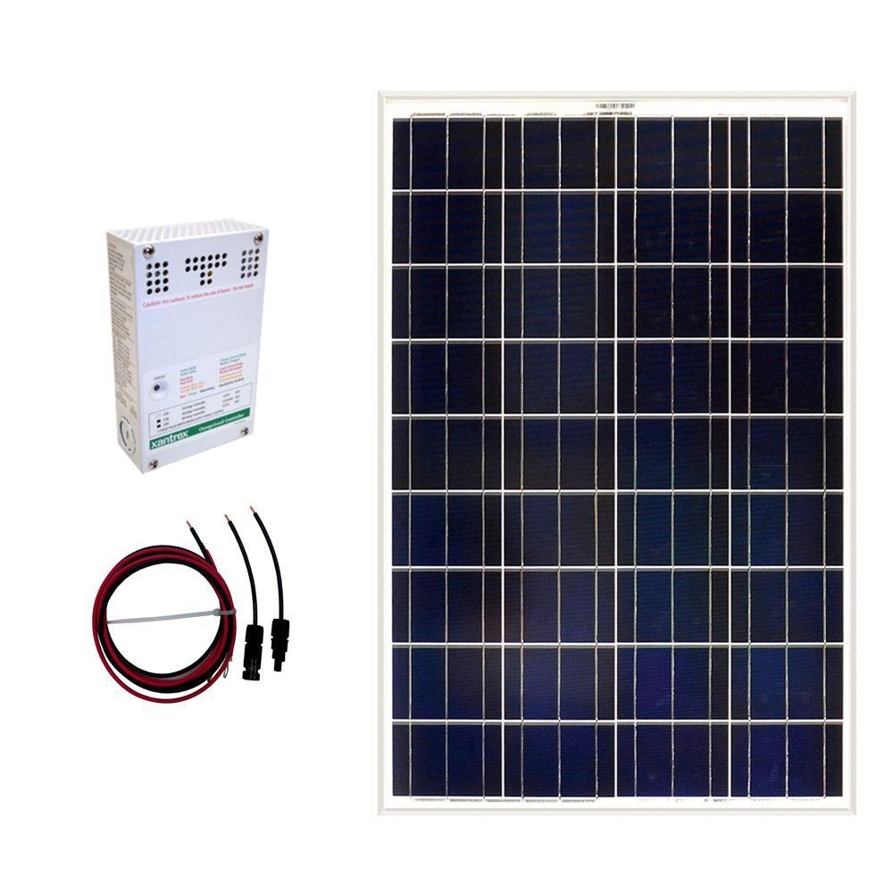 What Can I Power With A 100 Watts Solar Panel