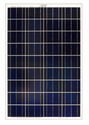 Grape Solar 100W Poly-Crystalline Solar Panel for Residential and Commercial Use